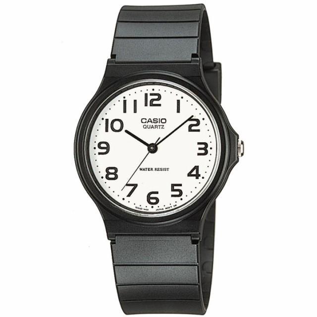 ★ シンプルが良い 人気の CASIO カシオの腕時計 ...