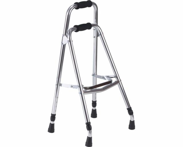 折りたたみ型歩行器 介護 サイドウォーカー AL-10...