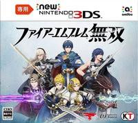 ★予約販売★(3DS/0928)■ファイアーエムブレム無...