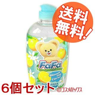 ●送料無料 6個セット ファーファ 台所用洗剤...