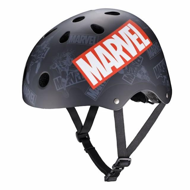 【送料無料】ストリートヘルメット マーベル レ...