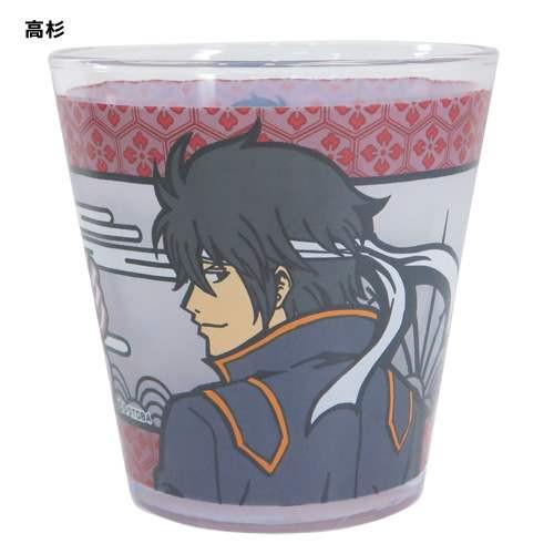 ◆【S】銀魂[ガラスコップ]フロスト風グラス(高...