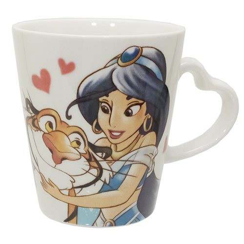 ◆アラジン マグカップ ラブリーマグカップ ジャ...
