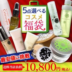 【SALE&送料当店負担】期間限定復活!!★5商品¥10,800福袋