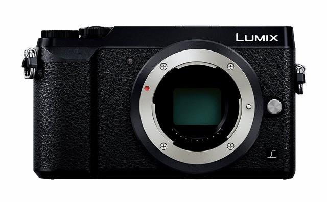 Panasonic ミラーレス一眼カメラ ルミックス GX7M...