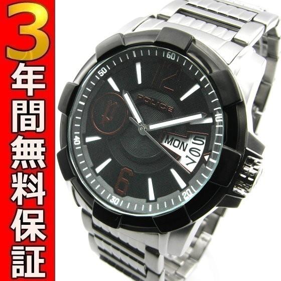 即納可 ポリス 腕時計 スカウト 12221JSTB-02M
