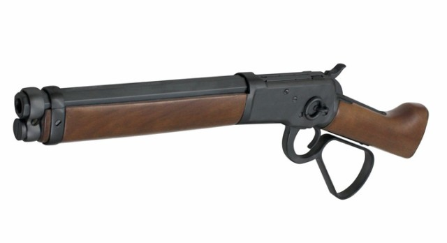 A&K M1892ランダルカスタムリアルウッドガスライ...