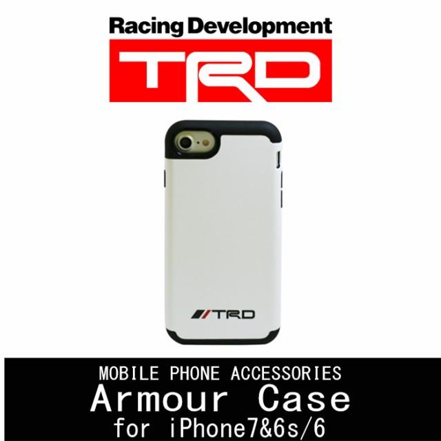 ポイント10%還元 TRD 公式ライセンス品 iPhone7 i...