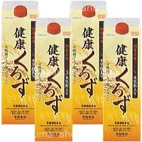 健康くろず 4本(黒酢バーモント) トキワ 常盤薬品...