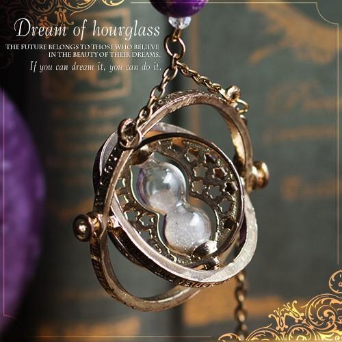 【錬夢の砂時計 -Dream of hourglass-】/fgd/lck/...