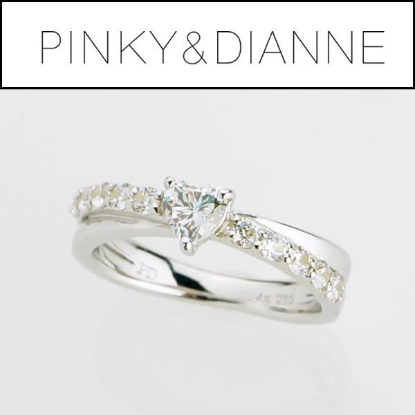 【Pinky&Dianne ピンキー&ダイアン】Stylish He...