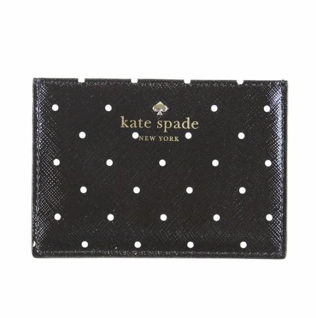ケイトスペード Kate Spade PWRU5830 017 ドット...
