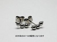 [3日(営業日)発送]純チタン チタンアクセサリー...