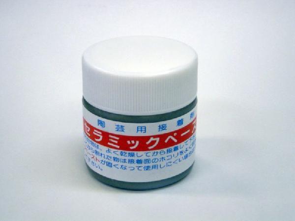 焼き物用接着剤 セラミックペースト