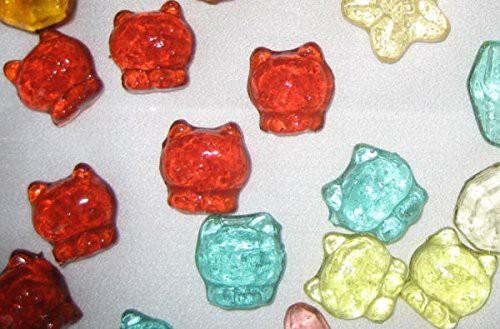 ぷち、にゃんキャンディ・は 200粒からでも、アナ...