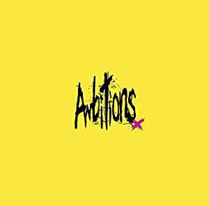 【送料無料】 ONE OK ROCK / Album「Ambitions」 ...