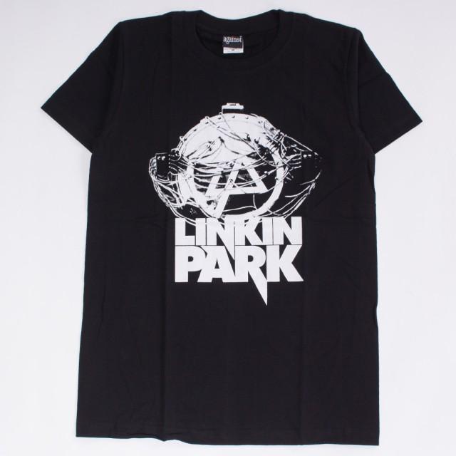 ロックTシャツ Linkin Park リンキンパーク Atomi...
