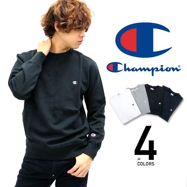 送料無料 Champion C3-C019 トレーナー スウェッ...