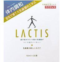 ラクティス 乳酸菌生成エキス Lactis プラスチッ...