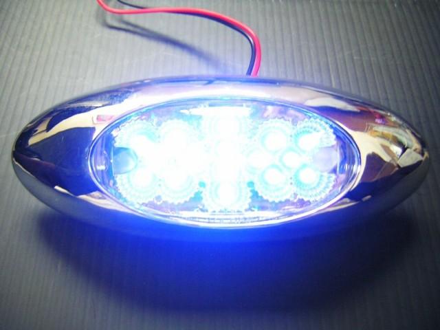 【LEDマーカー 24V用】キラリ輝く!車高灯やバン...