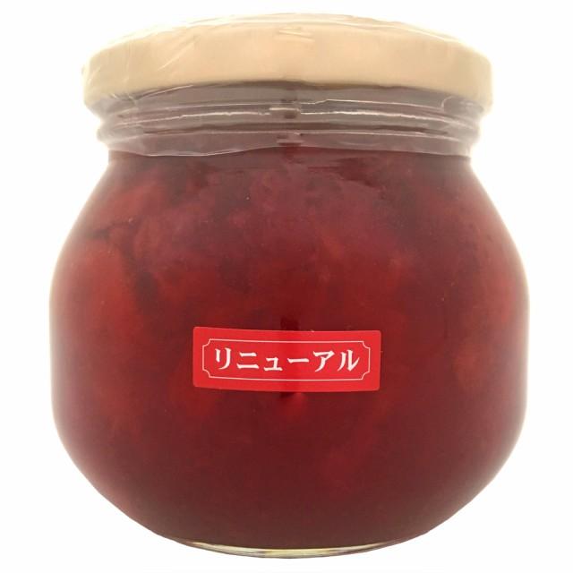 成城石井 果実60%の ストロベリー ジャム 小瓶  2...
