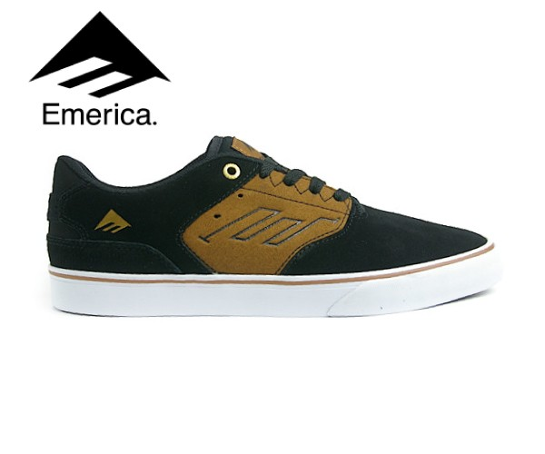 Emerica (エメリカ) THE REYNOLDS LOW VULC (レイ...