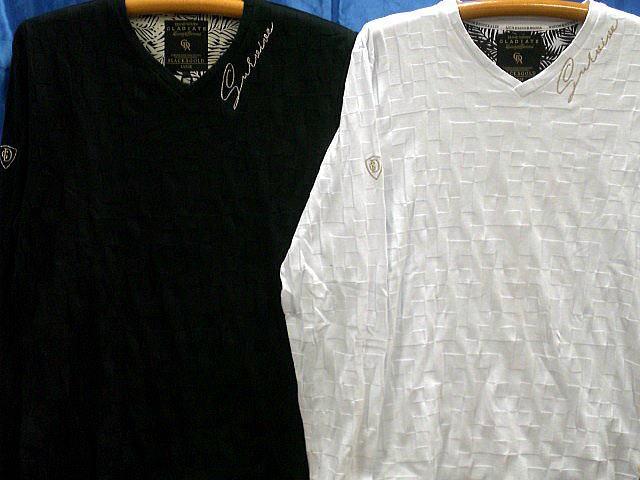 グラディエイト 長袖Tシャツ リンクス ジャガー...