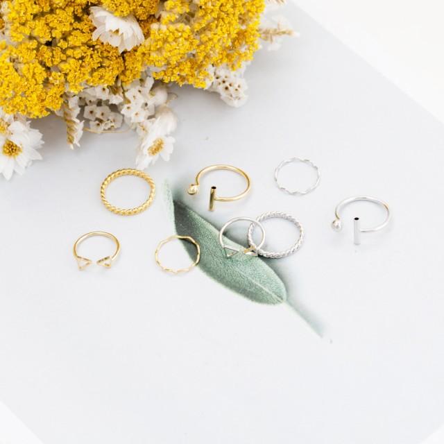 【送料無料】 リング 指輪 レディース アクセサリ...