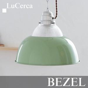 送料無料【Lucerca BEZEL 1灯ペンダント LC10791...