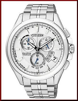 【CITIZEN/シチズン】メンズ ソーラー電波腕時計 ...
