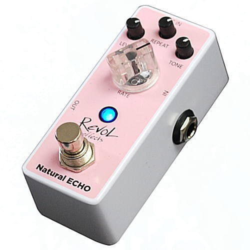 【即日発送O.K】Revol effects Natural ECHO EEC-...