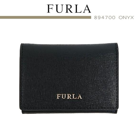 フルラ FURLA 三つ折れ財布 レザー 894700 BABYLO...