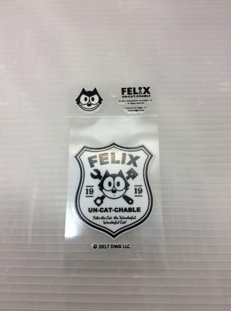 フィリックス Felix UCC Deco Stickers(SIGN) ...