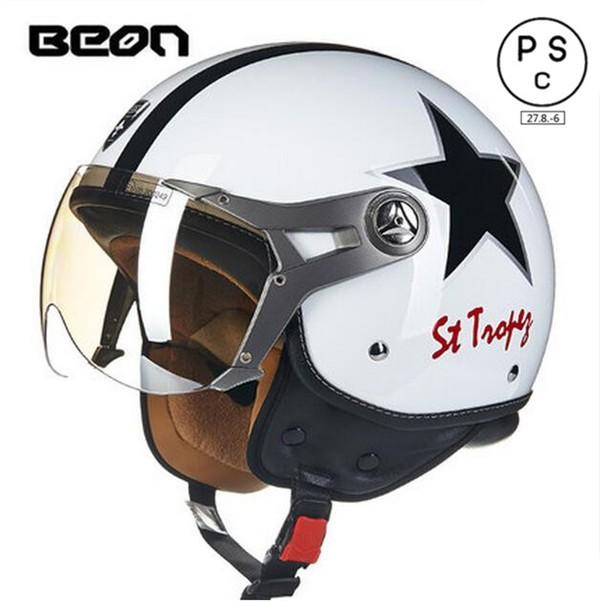 バイク ヘルメット バイク用  高密度ABS ジ...