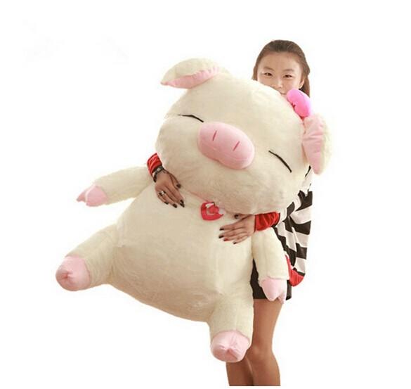ブタ ぬいぐるみ 豚 40cm 小さいぶた/抱き枕/クマ...