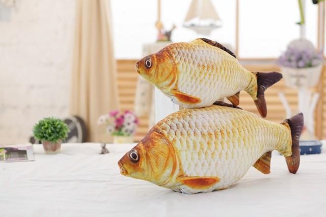 魚 ぬいぐるみさかな 面白い おもちゃ寝るとき...
