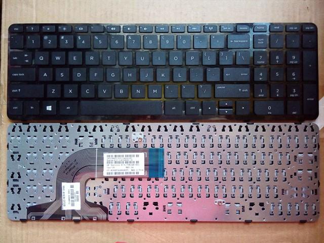 新品 HP TPN-Q130 TPN-Q132 用英語キーボード ノ...