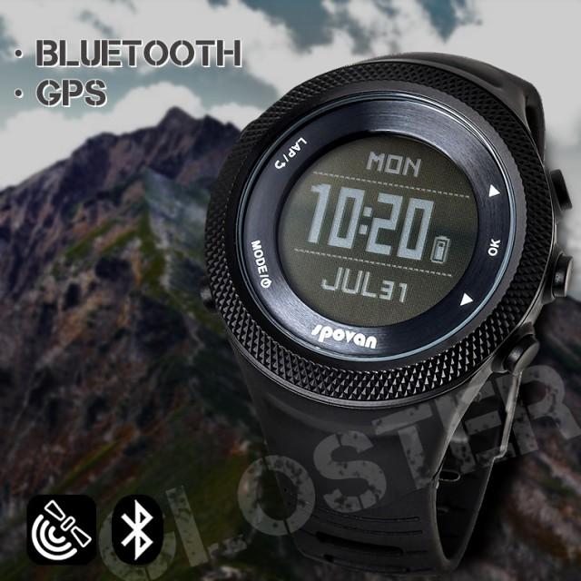 GPS Bluetooth4.0搭載 ミリタリー ナビゲーション...