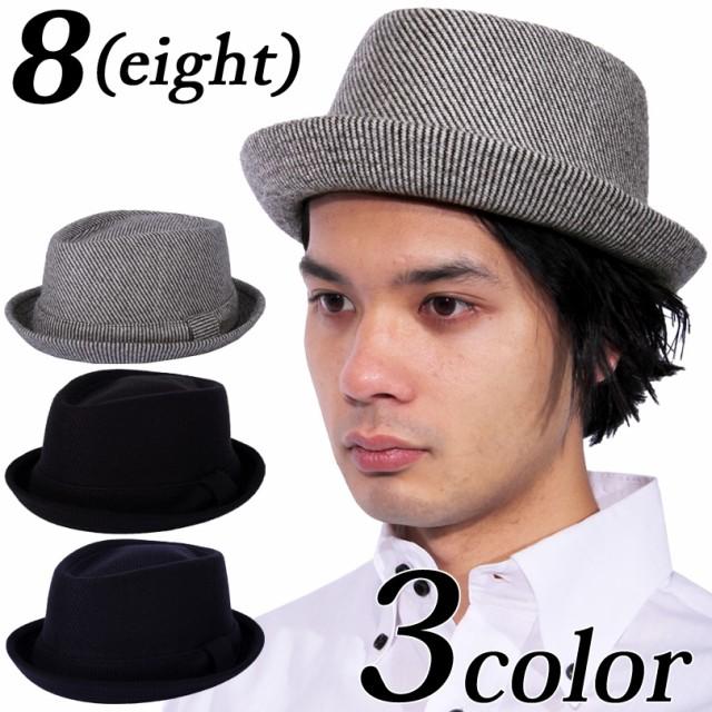 送料無料! ハット メンズ レディース 帽子 全3色...