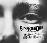 ◆初回盤★82Pブックレット同梱★GENERATIONS CD...