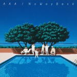 ◆初回仕様★トレカ封入★AAA CD+DVD【Way Back...