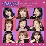 ◆通常盤[初回プレス][取]★ TWICE CD【One Mor...