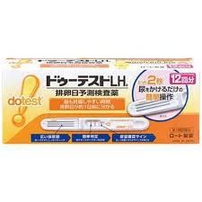 【第1類医薬品】 12回分 ロート製薬 ドゥー...