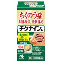 【第2類医薬品】【小林製薬】チクナイン ちくない...