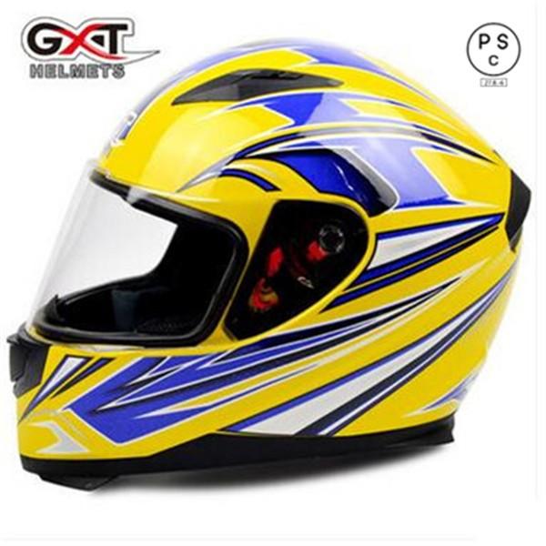 バイクヘルメット フルフェイスヘルメット 8色入...