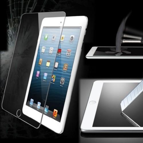 iPad Air/Air2 強化ガラス 保護フィルム 硬度9H ...