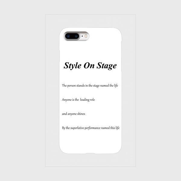 iPhone7Plus スマホケース スマホカバー ホワイト...