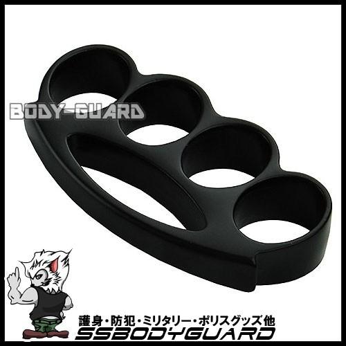 カイザーナックル(A) ブラック (H-04B)