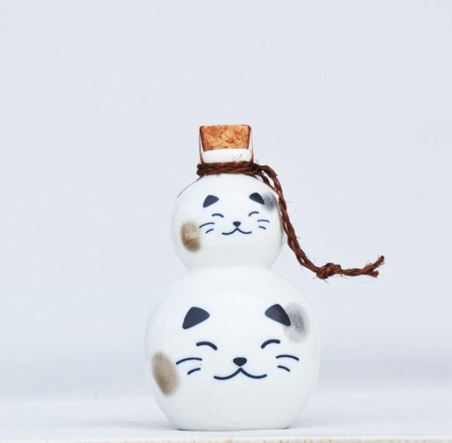 猫ボトル 360ml 25度 麦焼酎 熊本国税局酒類鑑評...