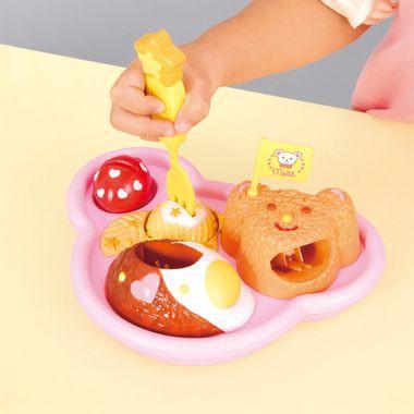 3歳〜★知育玩具 メルちゃん なかよしパーツ【メ...